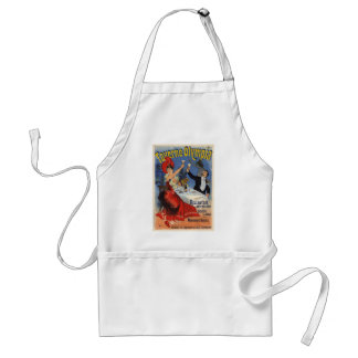 Taverne Olympia Adult Apron