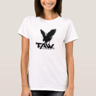TAW Hawk Womens T-Shirt