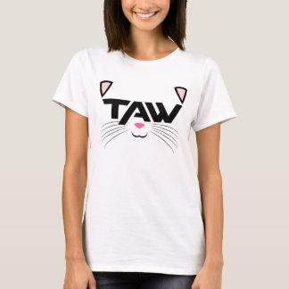 TAW Kitty Shirt