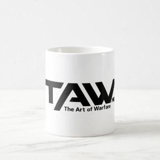 TAW Mug - White