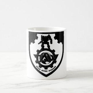 TAW MWO Mug