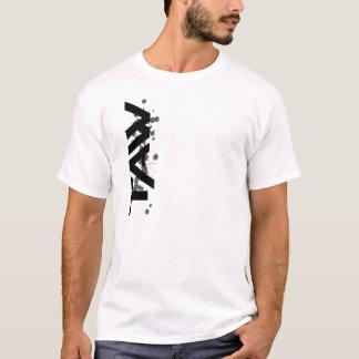 TAW Side Logo T-Shirt