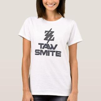 TAW SMITE GIRL SHIRT BLUE