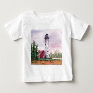 Tawas Point Light Infant Tshirt