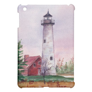 Tawas Point Lighthouse IPad Case