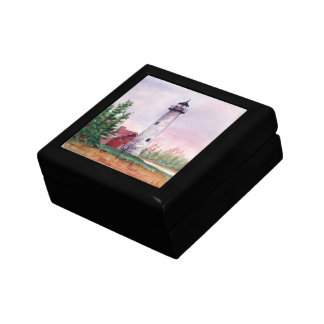 Tawas Point Lighthouthouse Gift Box