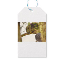 TAWNY FROGMOUTH QUEENSLAND AUSTRALIA GIFT TAGS