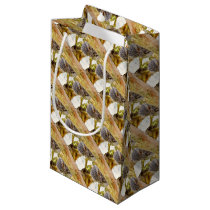 TAWNY FROGMOUTH QUEENSLAND AUSTRALIA SMALL GIFT BAG