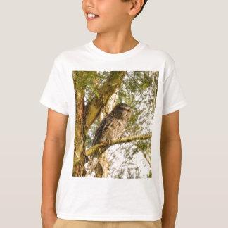 TAWNY FROGMOUTH QUEENSLAND AUSTRALIA T-Shirt