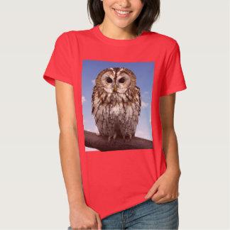 Tawny Owl Shirt