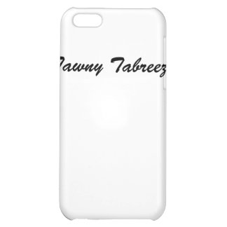 Tawny Tabreez® Case For iPhone 5C