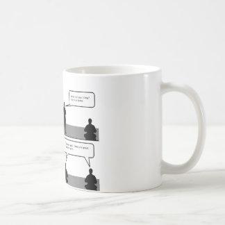 Tax Chant Coffee Mug