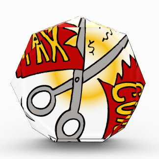 Tax Cuts Cartoon Award