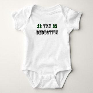 Tax Deduction Bodysuit