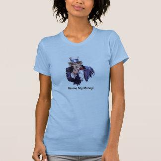Tax Man Shirt