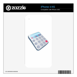 Tax Man Skins For The iPhone 4