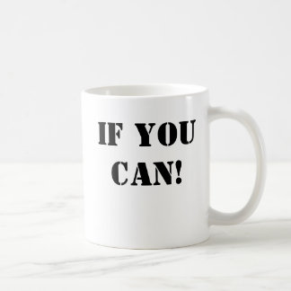 TAX ME! IF YOU CAN! MUGS