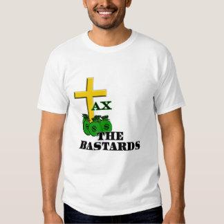 Tax Religion Men's Shirt