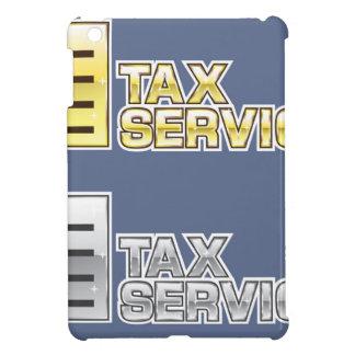 Tax Service Vector Cover For The iPad Mini