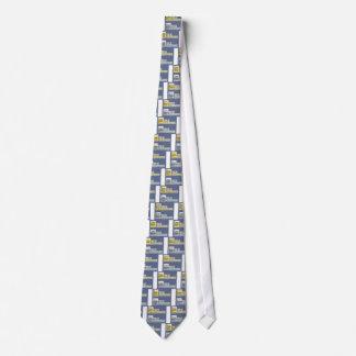 Tax Service Vector Tie
