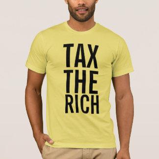 Tax The Rich T-Shirt