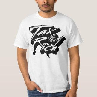 Tax The Rich T Shirts