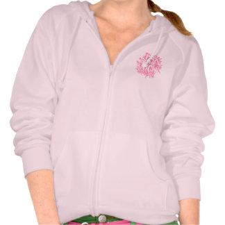 Tax the Rich Hooded Sweatshirts