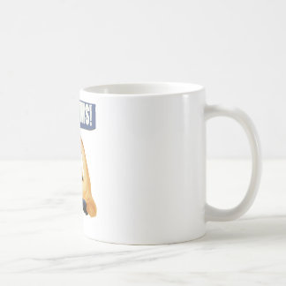 TAX THIS COFFEE MUG
