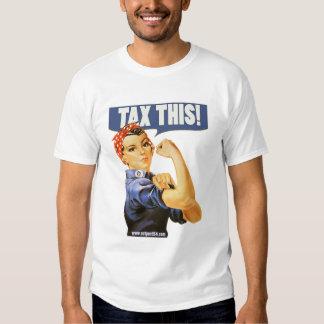 TAX THIS T-SHIRT