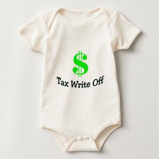 Tax Write Off Creeper
