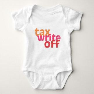 Tax Write Off Shirt