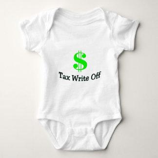 Tax Write Off Tee Shirt