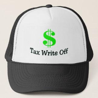 Tax Write Off Trucker Hat