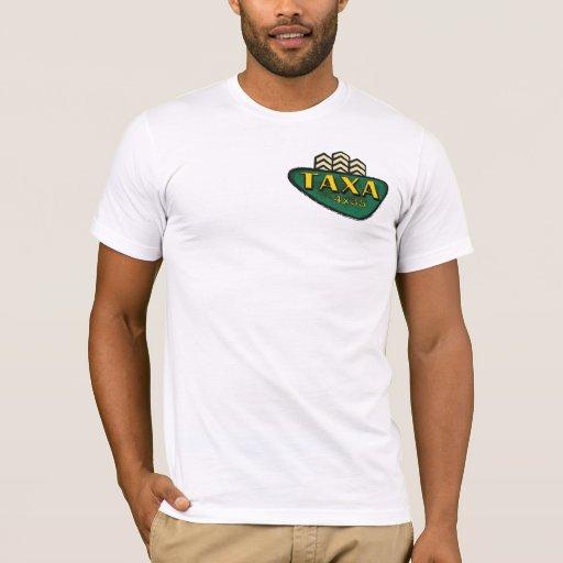 taxa T-Shirt