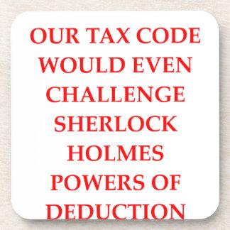 taxes coaster