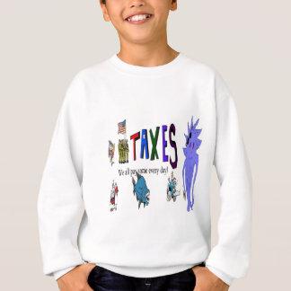 Taxes USA Sweatshirt
