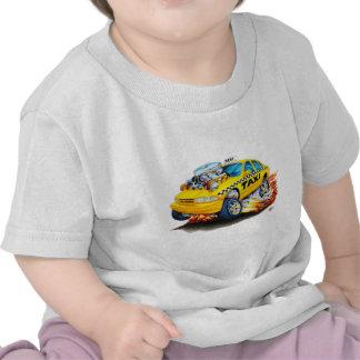 Taxi 1994-96 del impala camiseta