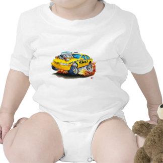 Taxi 1994-96 del impala trajes de bebé