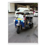 Taxi anyone? greeting cards