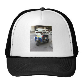 Taxi anyone? trucker hat