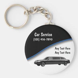 Taxi auto de los llaveros