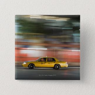 Taxi Cab Button