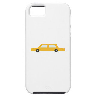 Taxi Cab iPhone 5 Covers