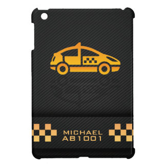Taxi Cab Company iPad Mini Case