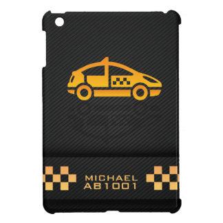 Taxi Cab Company iPad Mini Case