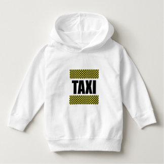 Taxi Cab Hoodie