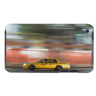 Taxi Cab iPod Touch Case