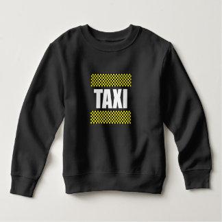 Taxi Cab Sweatshirt