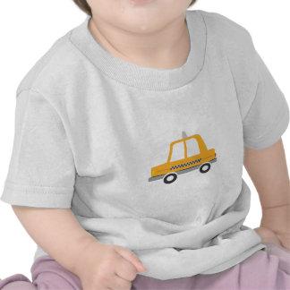 Taxi Cab T-shirts