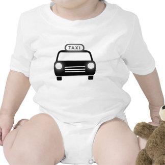Taxi Cab Bodysuits